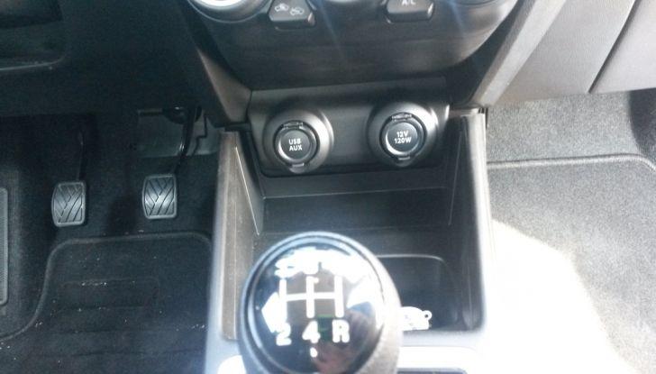 Test Drive 4×4: la nuova Suzuki Swift Hybrid Allgrip, per andare ovunque - Foto 22 di 29