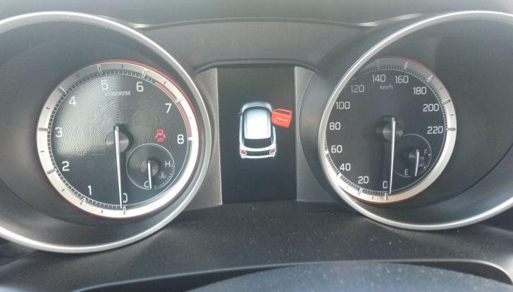 Test Drive 4×4: la nuova Suzuki Swift Hybrid Allgrip, per andare ovunque - Foto 26 di 29