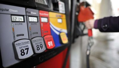 Fattura elettronica benzina: tutto rinviato al 2019