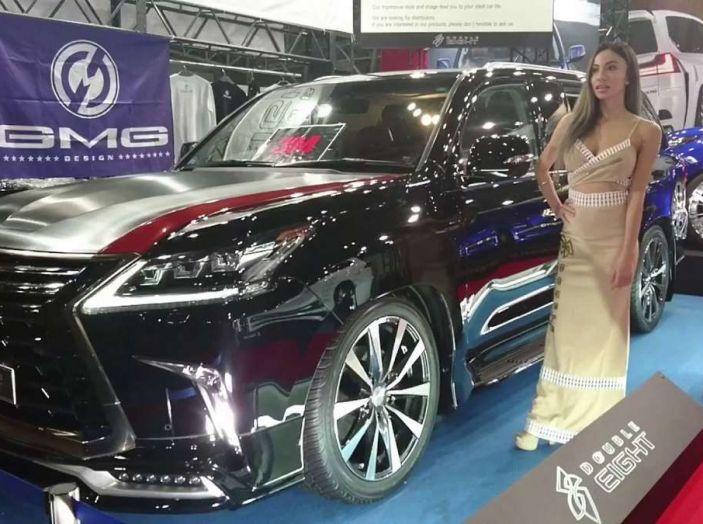 Salone di Tokyo 2017: date e novità auto previste - Foto 14 di 14