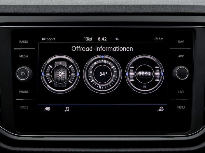 Volkswagen T-Roc 2017: prova su strada, caratteristiche e prestazioni - Foto 14 di 39