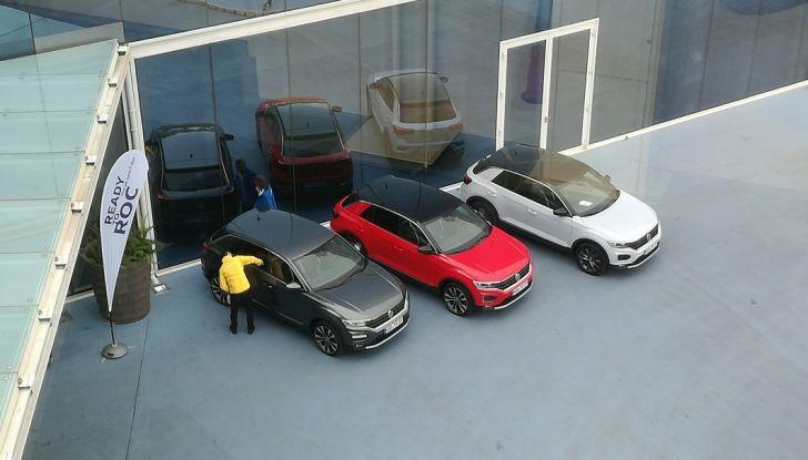 Volkswagen T-Roc ora disponibile con motore 1.6 TDI - Foto 35 di 39
