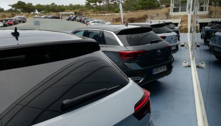 Volkswagen T-Roc ora disponibile con motore 1.6 TDI - Foto 3 di 39