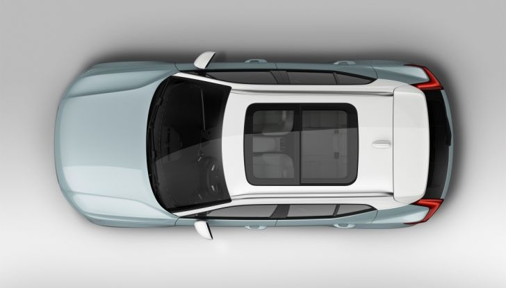 Volvo Studio Milano svela XC40 - Foto 18 di 28