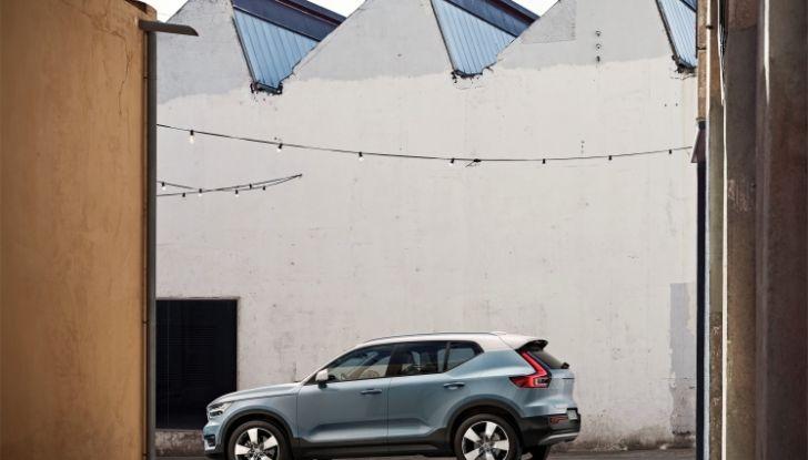 Volvo Studio Milano svela XC40 - Foto 22 di 28