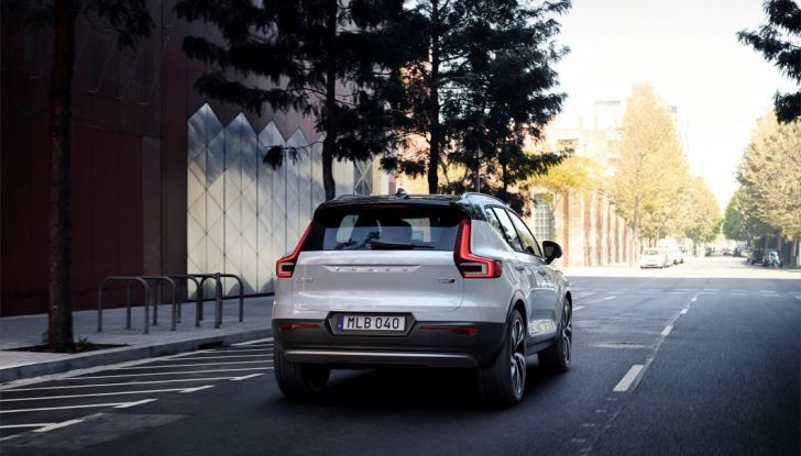Volvo Studio Milano svela XC40 - Foto 6 di 28