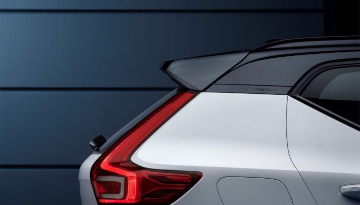 Volvo Studio Milano svela XC40 - Foto 14 di 28