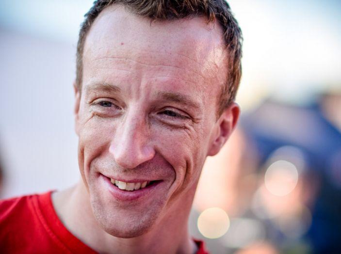 WRC Spagna – Giorno 2: le dichiarazioni del team Citroën - Foto 9 di 10