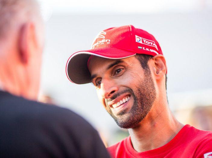 WRC Spagna – Giorno 1: la C3 WRC di Meeke chiude al terzo posto. - Foto 7 di 11
