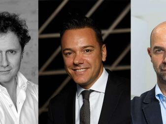 BMW Italia, nuovi incarichi per Federico Izzo, Salvatore Nicola Nanni e Stefano Ronzoni