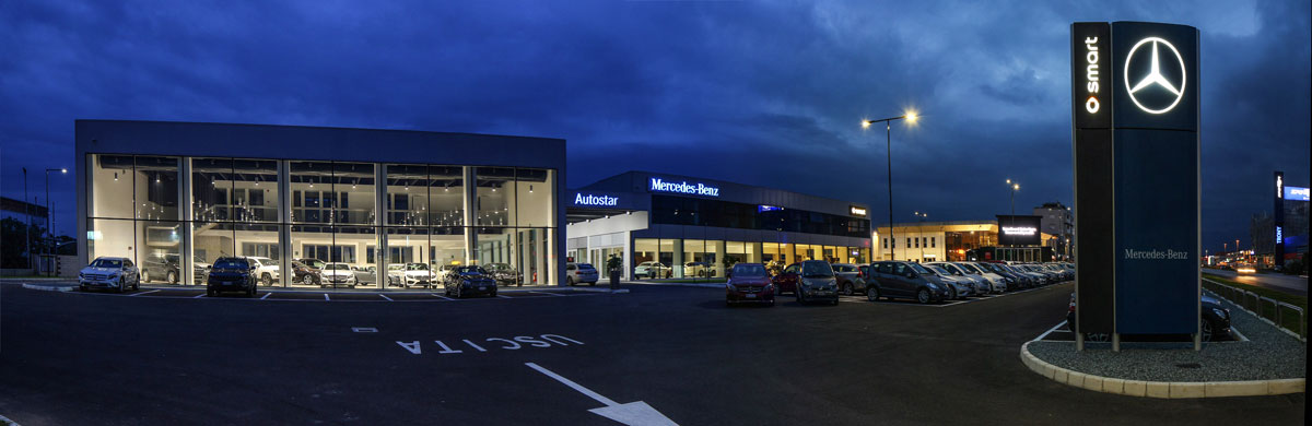 Gruppo Autostar, protagonista nel settore automotive a Nord Est