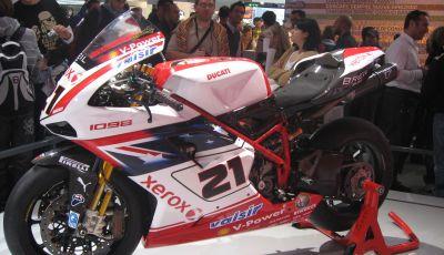 Eicma e le novità moto 2018