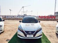 Nissan è partner ufficiale di Expo 2020 a Dubai per una mobilità intelligente