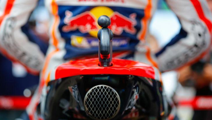Orari MotoGP 2017 a Valencia in diretta TV8 e Sky: il gran finale - Foto 3 di 7