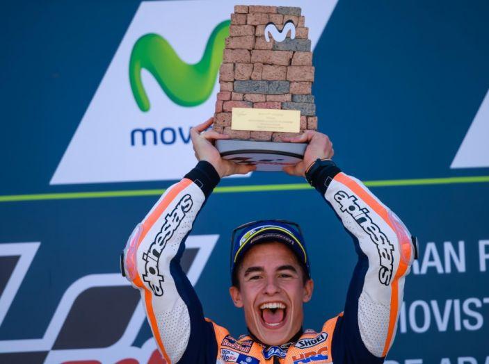 Orari MotoGP 2017 a Valencia in diretta TV8 e Sky: il gran finale - Foto 5 di 7