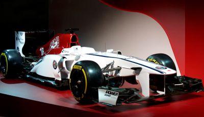 Alfa Romeo torna in Formula 1 dal 2018 con Sauber