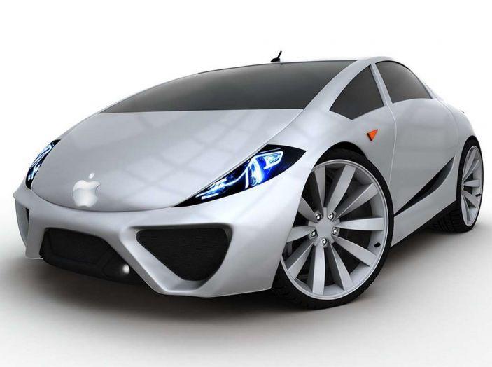 Auto a guida autonoma, le tempeste magnetiche impediscono la visuale - Foto 2 di 9