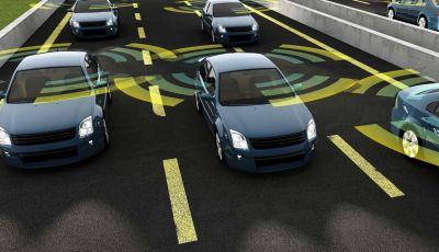 Apple e auto a guida autonoma: arriva una nuova tecnologia