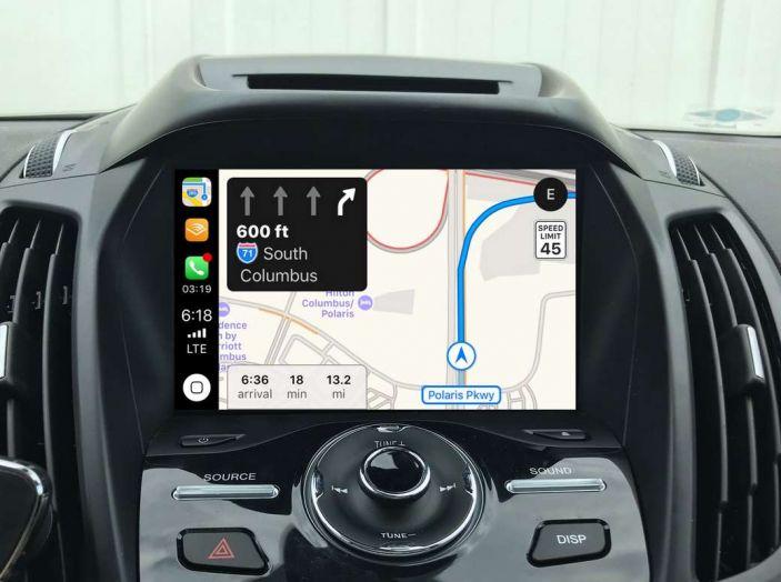 Auto a guida autonoma, le tempeste magnetiche impediscono la visuale - Foto 4 di 9