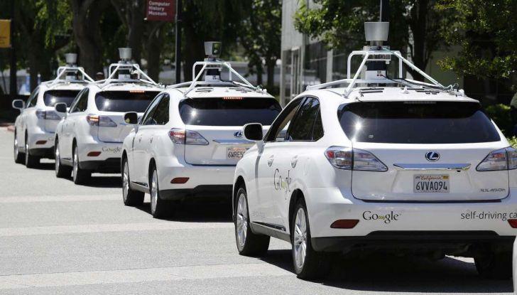 Auto a guida autonoma, l'Australia si prepara al loro arrivo - Foto 6 di 9