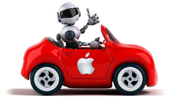 Apple e auto a guida autonoma: arriva una nuova tecnologia - Foto 8 di 9