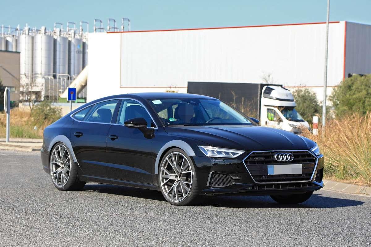 Audi - RS7