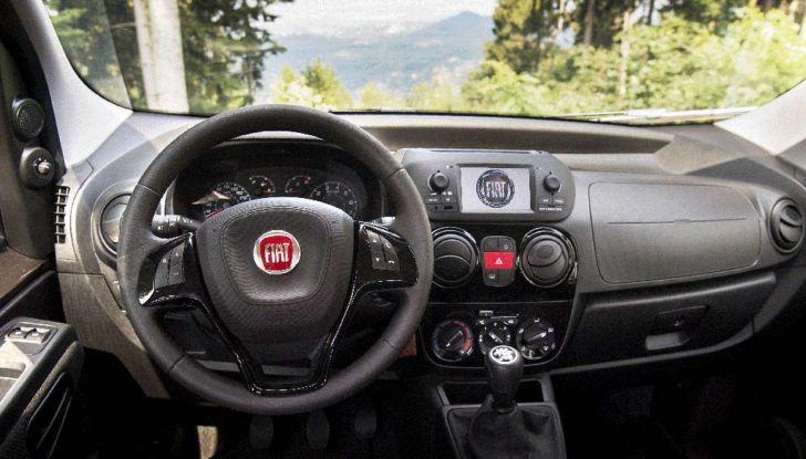 Auto a metano: Volkswagen Golf leader davanti a Fiat Panda e Up! - Foto 8 di 15