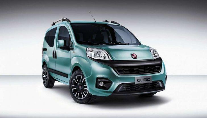 Auto a metano: Volkswagen Golf leader davanti a Fiat Panda e Up! - Foto 10 di 15