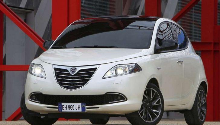 Auto a metano: Volkswagen Golf leader davanti a Fiat Panda e Up! - Foto 12 di 15