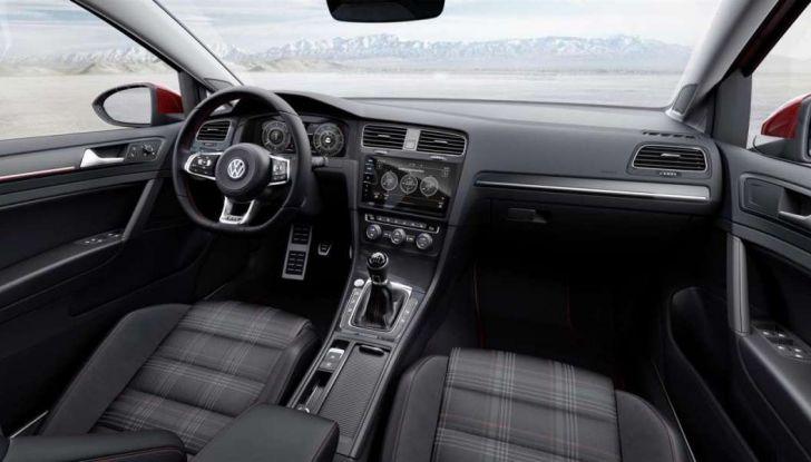 Auto a metano: Volkswagen Golf leader davanti a Fiat Panda e Up! - Foto 15 di 15