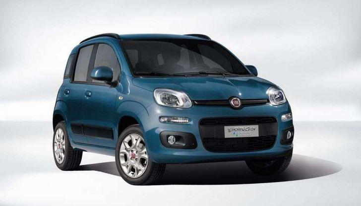 Auto a metano: Volkswagen Golf leader davanti a Fiat Panda e Up! - Foto 2 di 15