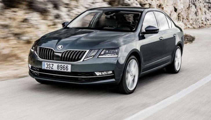Auto a metano: Volkswagen Golf leader davanti a Fiat Panda e Up! - Foto 3 di 15