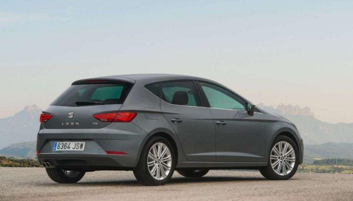 Auto a metano: Volkswagen Golf leader davanti a Fiat Panda e Up! - Foto 7 di 15