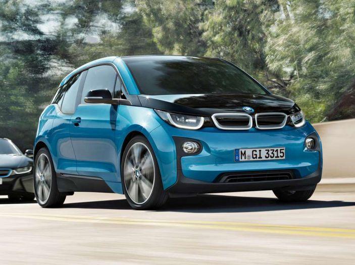 10 motivi per non comprare un'auto elettrica - Foto 3 di 15