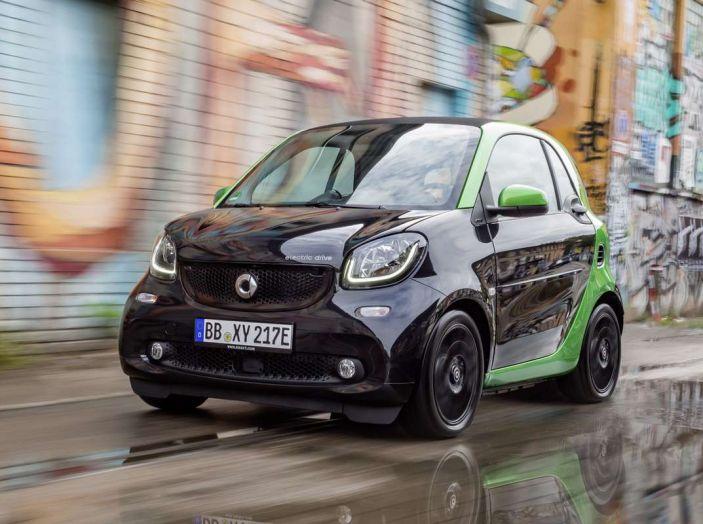 10 motivi per non comprare un'auto elettrica - Foto 10 di 15