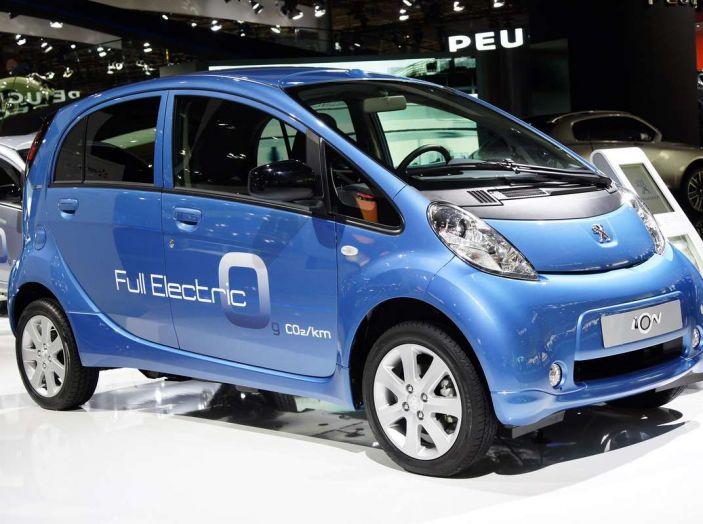 10 motivi per non comprare un'auto elettrica - Foto 12 di 15
