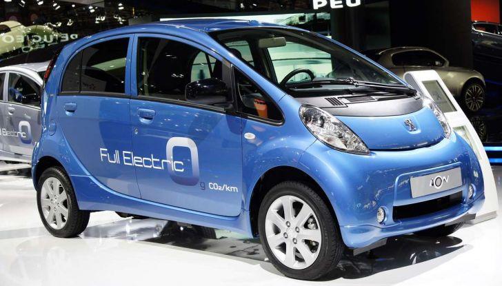 Batterie per auto elettriche in resina: l'idea dal Giappone - Foto 12 di 15