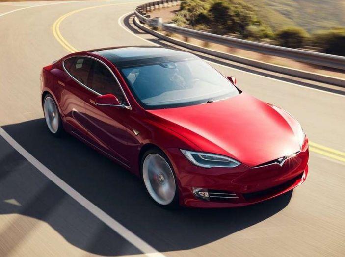 10 motivi per non comprare un'auto elettrica - Foto 13 di 15