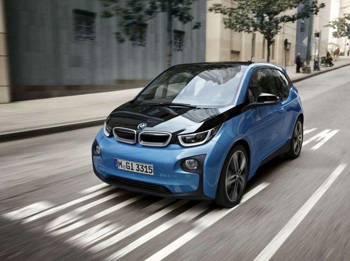 10 motivi per non comprare un'auto elettrica - Foto 15 di 15