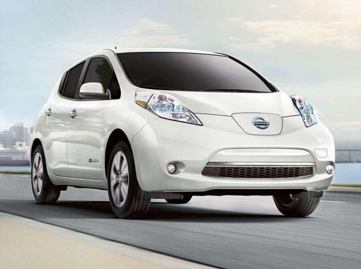 10 motivi per non comprare un'auto elettrica - Foto 4 di 15