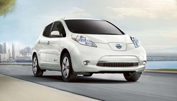 Batterie per auto elettriche in resina: l'idea dal Giappone - Foto 4 di 15