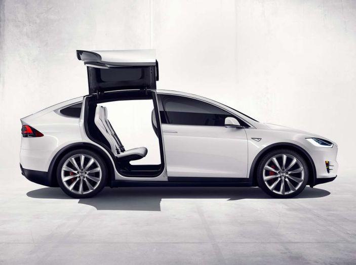 10 motivi per non comprare un'auto elettrica - Foto 5 di 15