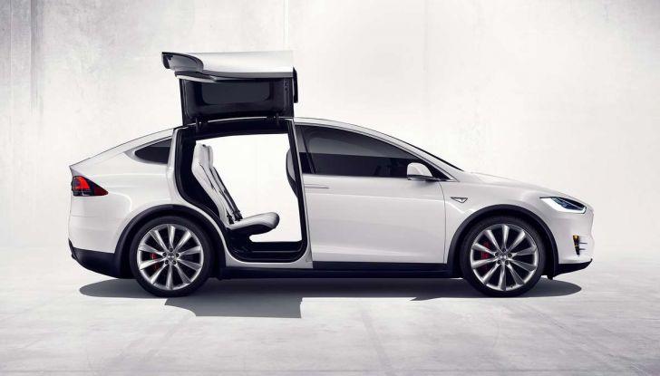 Batterie per auto elettriche in resina: l'idea dal Giappone - Foto 5 di 15