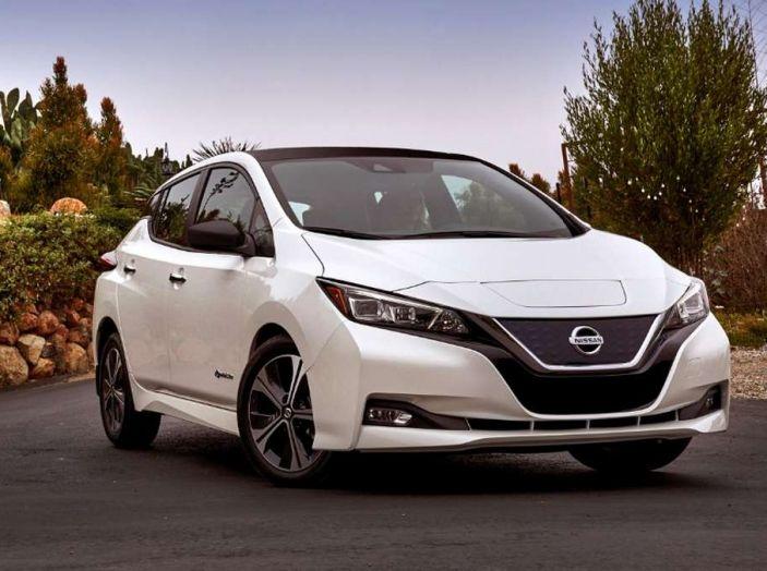 10 motivi per non comprare un'auto elettrica - Foto 2 di 15