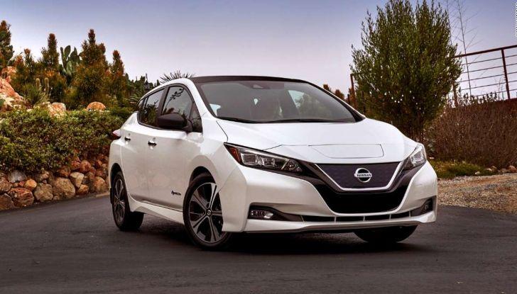 Batterie per auto elettriche in resina: l'idea dal Giappone - Foto 2 di 15