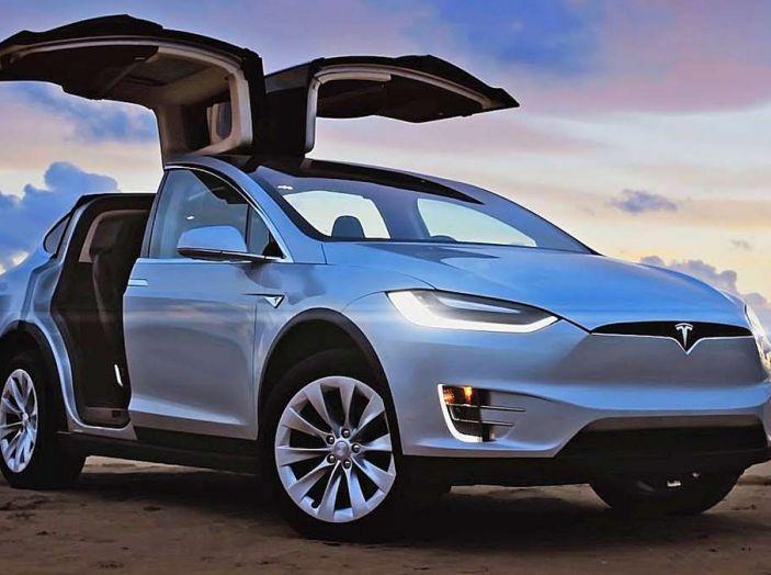 10 motivi per non comprare un'auto elettrica - Foto 6 di 15