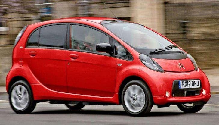 Batterie per auto elettriche in resina: l'idea dal Giappone - Foto 7 di 15