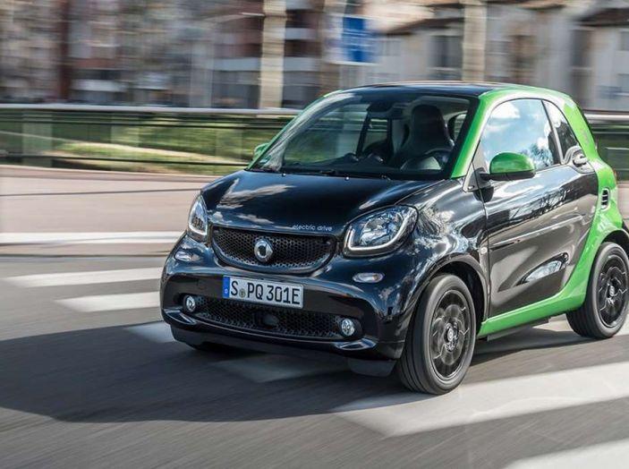 10 motivi per non comprare un'auto elettrica - Foto 9 di 15