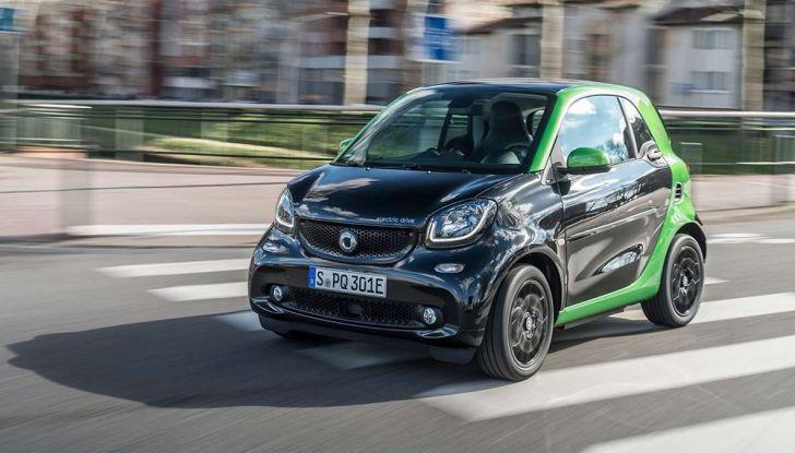 Incentivi auto elettriche: 8.000 euro a Milano e in Lombardia! - Foto 7 di 13