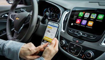 iOs14: iPhone diventa la chiave per l'auto grazie all'ultimo aggiornamento
